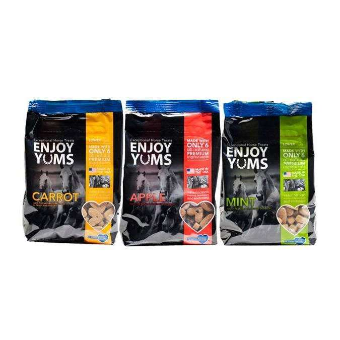 FoxHuntingShop.com-Yums Horse Treat