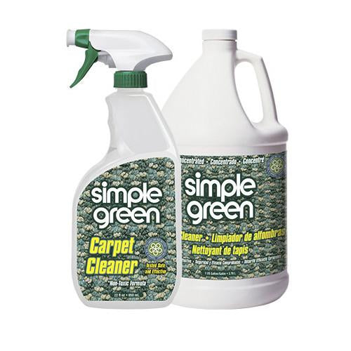 Carpet Cleaner Simple Green 3,78 lts