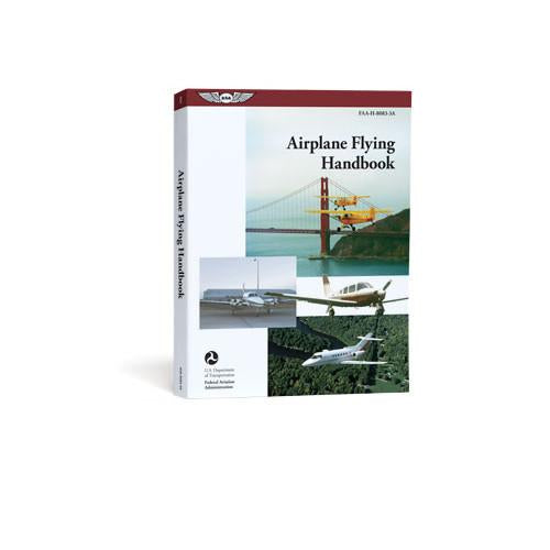 Libro Airplane Flying Handbook