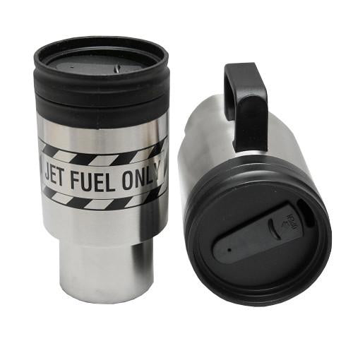 Mug Jet Fuel Only Coffee