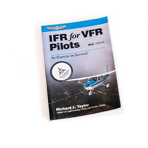 Libro IFR for VFR Pilots