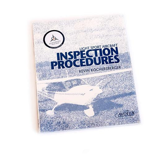 Libro Light Sport Aircraft Inspection Procedures