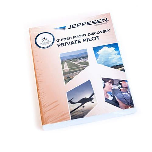 Libro Private Pilot Manual Jeppesen