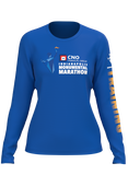 2020 Ladies Long Sleeve In Training Tee