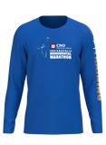 2020 Men's Long Sleeve In Training Tee