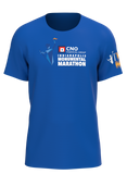 2020 Men's Short Sleeve In Training Tee