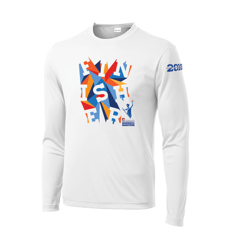 2018 Geo - Finisher Long Sleeve