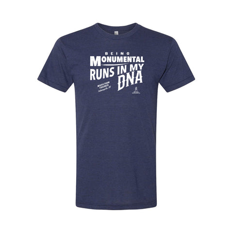 NEW Runs In My DNA Shirt