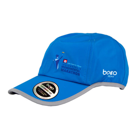 Monumental Marathon Elite Hat