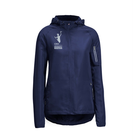 Womens Hooded Swift Tec Jacket (L-2XL available)