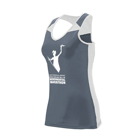 Ladies Zentense Runners Singlet
