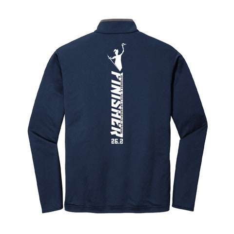 2019 Marathon Finisher Performance 1/4-Zip (Men's)