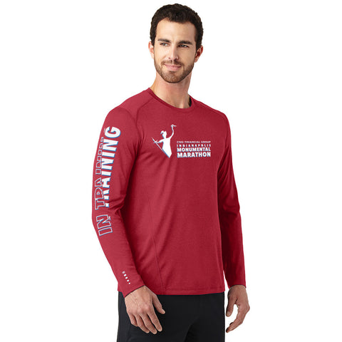 IN Training Long Sleeve Performance Shirt