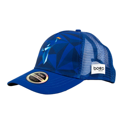 Monumental Marathon BOCO Technical Trucker Hat