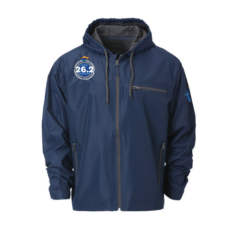 Ouray Venture Packable Water Resistant Jacket