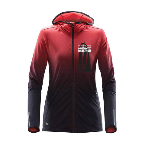 Ladies Meta Indy Running Jacket (XL available)