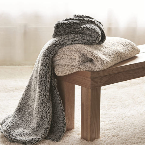 Monumental Collector's Sherpa Blanket (Back in Stock)