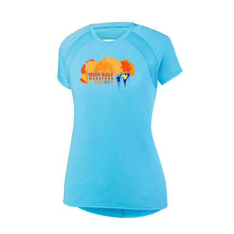 Indy Half Ladies Running Jersey