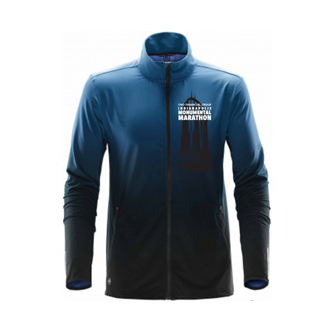 Mens Meta Indy Running Jacket (XL & 2XL available)