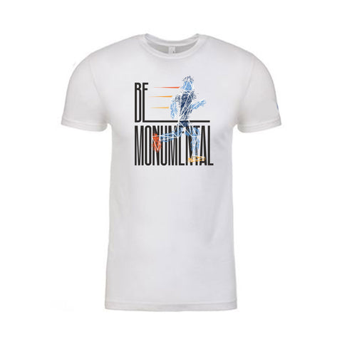 Be Monumental Performance Tee