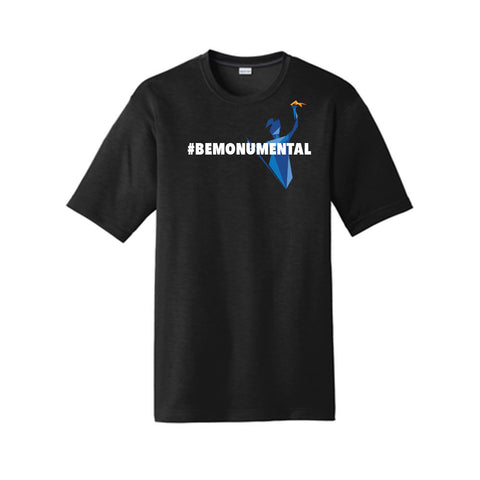 Competitor Performance Sport Tee (XL & 2XL available)