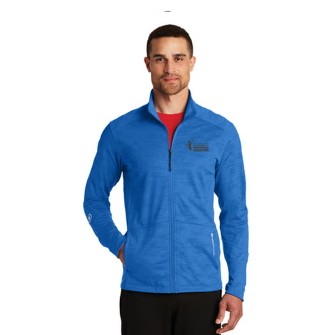 Mens' OGIO ENDURANCE Sonar Full-Zip