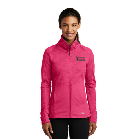 Ladies' OGIO ENDURANCE Sonar Full-Zip