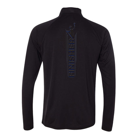 2017 Men's Finisher 1/4 Zip