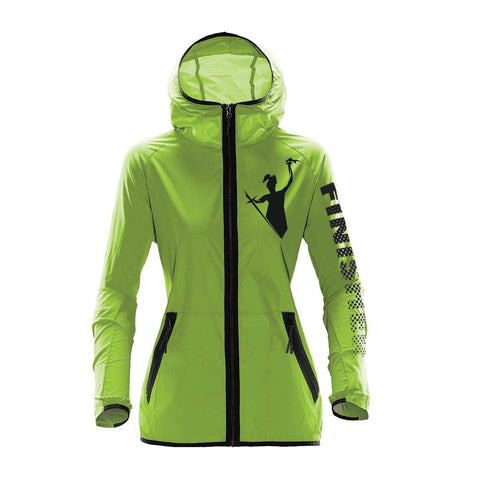 2018 Ladies Ozone Finisher Hoodie