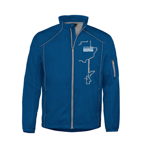 2019 Royal Marathoner's Running Jacket (L-2XL available)
