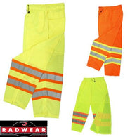 Radians, Class E, Surveyor Reflective Safety Pants [SP61]