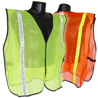 Radians, Non Rated Mesh Safety Vest with 1