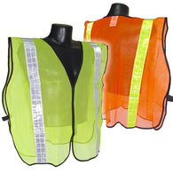 Radians, Non Rated Mesh Safety Vest with 2