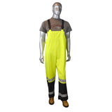 FORTRESS™35 High Visibility Rain Bib Pants [RB07]