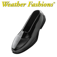 Tingley Trim Rubber Dress Overshoes - Black [1800]
