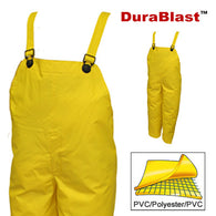 Tingley, DuraBlast™ Yellow Flame Resistant Hydroblasting Overall [O56047]