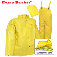 Tingley, DuraScrim™ Yellow Flame Resistant 3-Piece Suit [S56307]