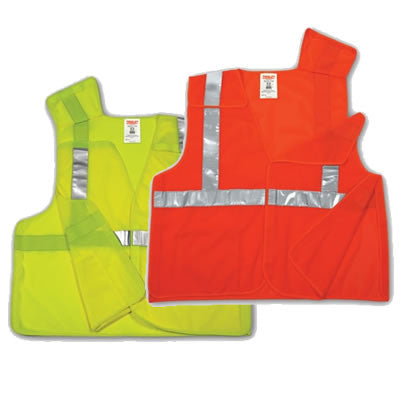 Tingley, 5 Point Breakaway, Class 2 Safety Vest [V70522 & V70529]