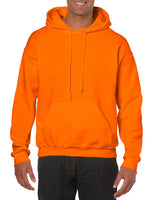 Gildan, Heavy-Blend 8oz. Classic Fit Hooded Sweatshirt [18500]