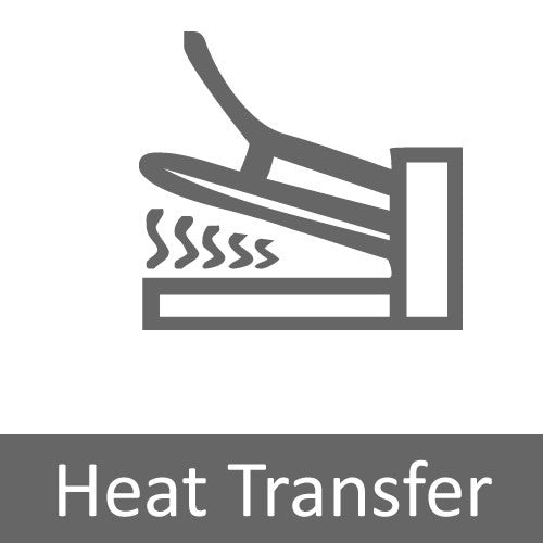 Heat Transfer | Item Charges