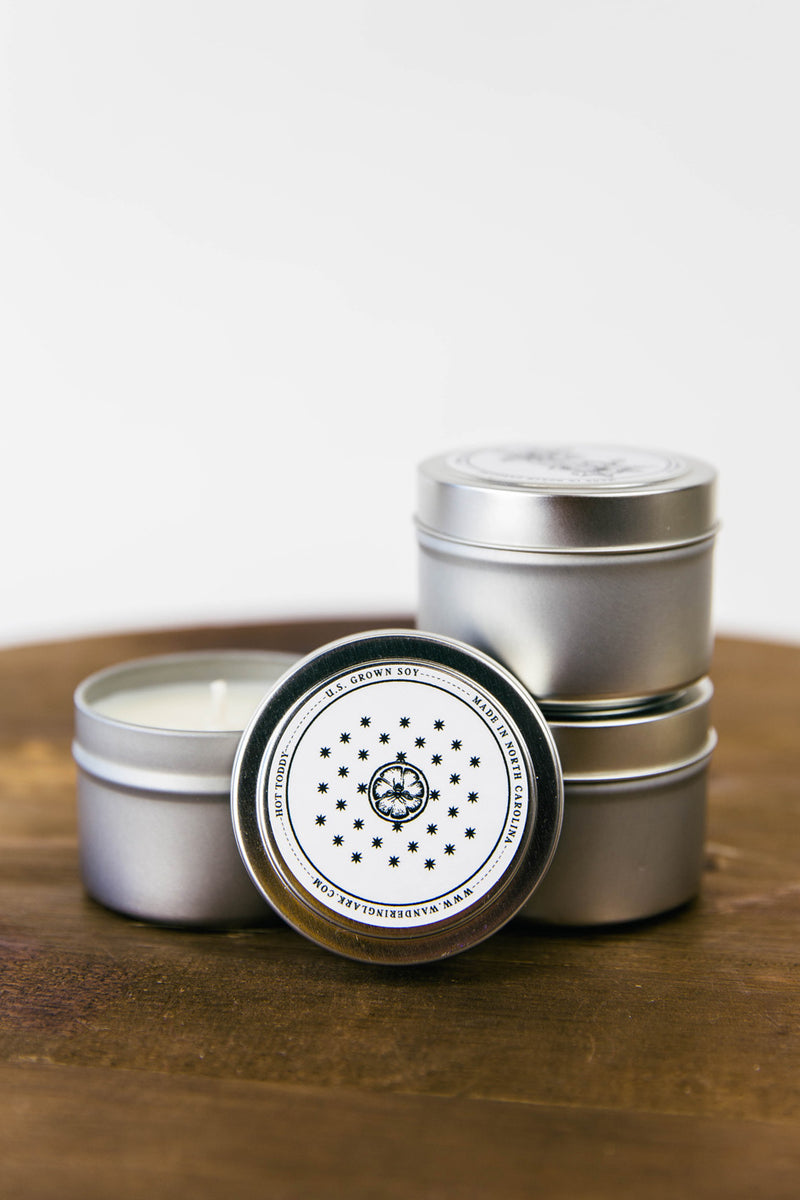 Hot Toddy Travel Tin