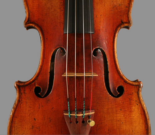 Early Jean-Baptiste (J.B.) Vuillaume French Violin