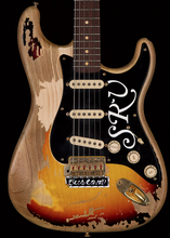Stevie Ray Vaughan SRV #1 Stage Stratocaster