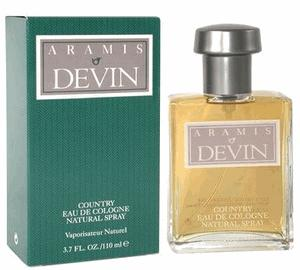 DEVIN BY ARAMIS 3.4 OZ  COL SP