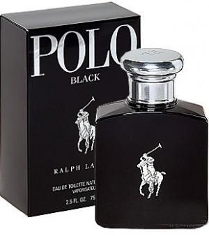 POLO BLACK 4.2 OZ EDT SP