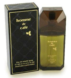 CAFE DE CAFE MEN 3.4 OZ EDT SP