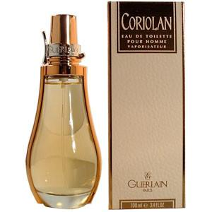 CORIOLAN 3.4 OZ EDT SP