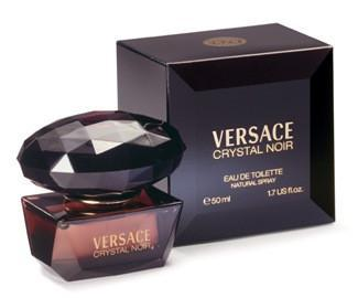 VERSACE CRYSTAL NOIR 3.0 OZ EDT SP
