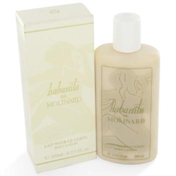 HABANITA 5 OZ BODY LOTION