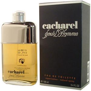 CACHAREL MEN 3.4 OZ EDT SP